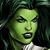 Tn She-Hulk