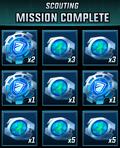 Scouting Mission Reward - Bruiser