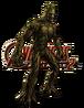 Icon Groot
