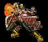 Icon Iron Fist