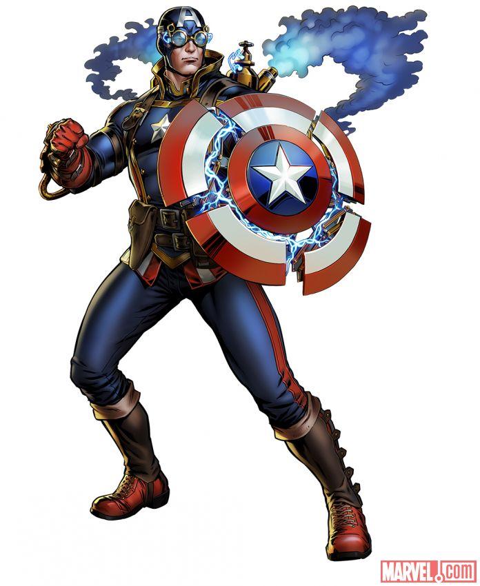 Captain Marvel Deutschland