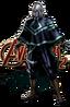 Icon Wraith