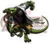Icon Lizard