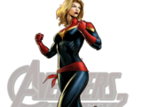 Marvel Now! Captain Marvel