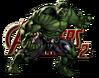 Icon Hulk