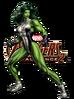 Icon She-Hulk