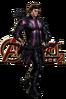 Icon Hawkeye AoU