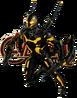 Icon Yellowjacket