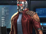 Cinematic Star-Lord
