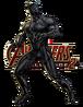 Icon Black Panther CW