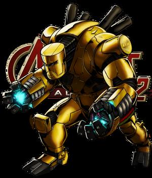 Icon AIM Power Armor