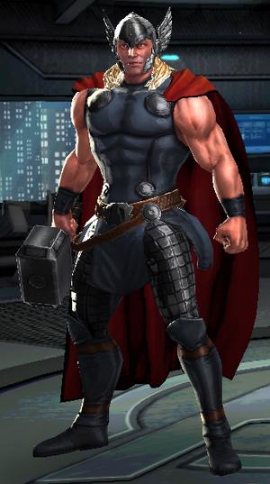 Marvel Now! Thor Model
