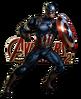 Icon Captain America AoU