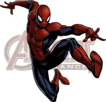 Icon Spider-Man