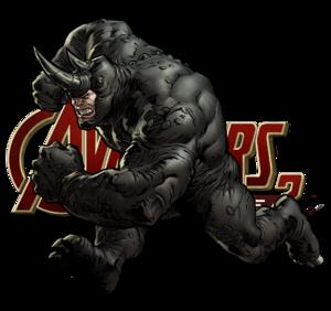 Icon Rhino