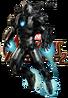 Icon War Machine