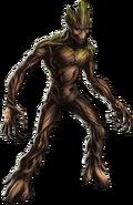 Groot-Guardian
