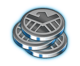 Currency Silver-iOS