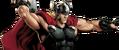 Thor Dialogue