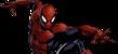 Spider-Man Dialogue