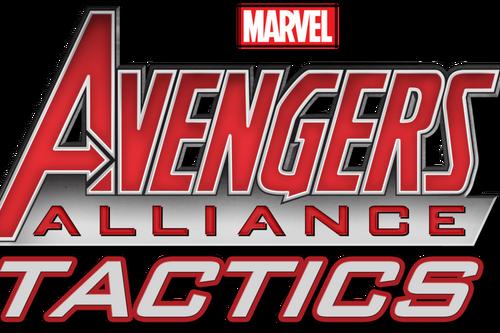 Marvel: Avengers Alliance Tactics Wiki