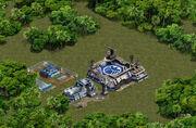 Default base layout