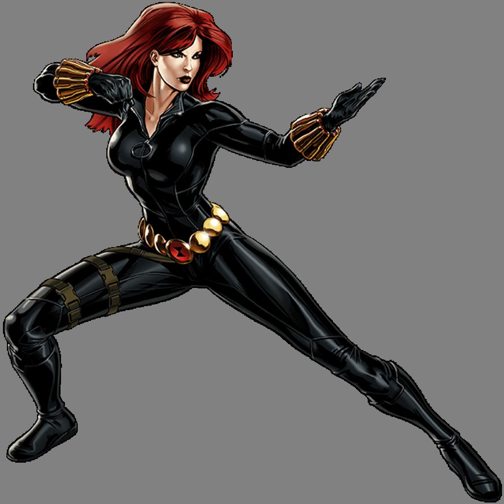 Black Widow Gallery Marvel Avengers Alliance Tactics Wiki