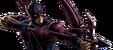 Hawkeye Dialogue