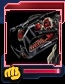 Tech Raptor Jaws symbol