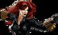 Black Widow Dialogue