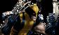 Wolverine Dialogue