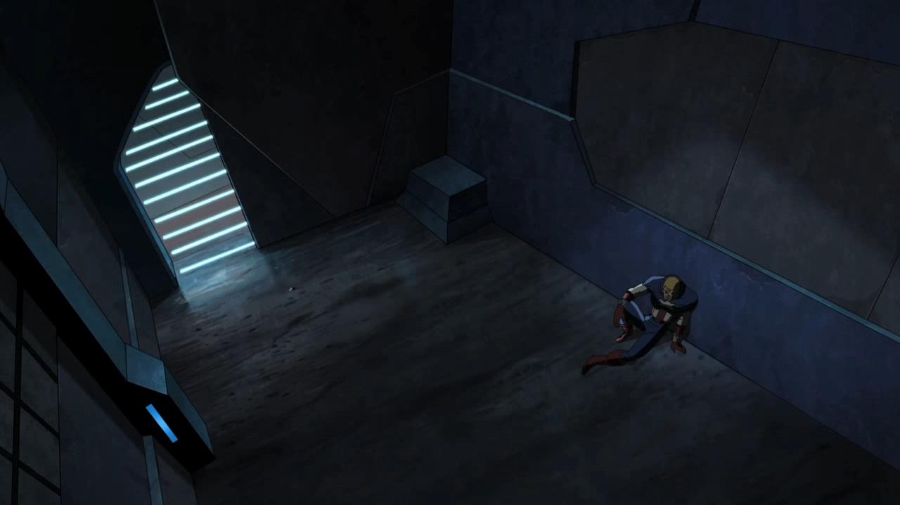 Video's van The avengers the earths mightiest heroes