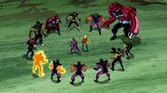 Secret Invasion 001