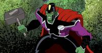Unnamed Super Skrull 006