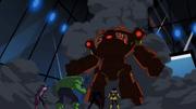 Hulkbuster Armor