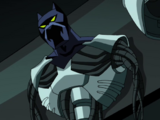 Black Panther (Synthezoid)