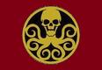 Hydra WWII flag