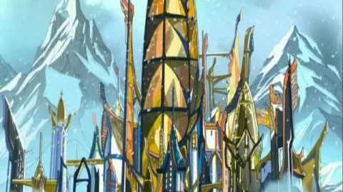 The Siege of Asgard