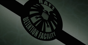 RAFT Detention Facility