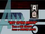 Meet Captain America (micro-episode)