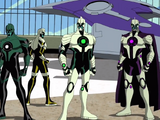 Welcome to the Kree Empire