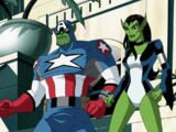 Secret Invasion (episode)