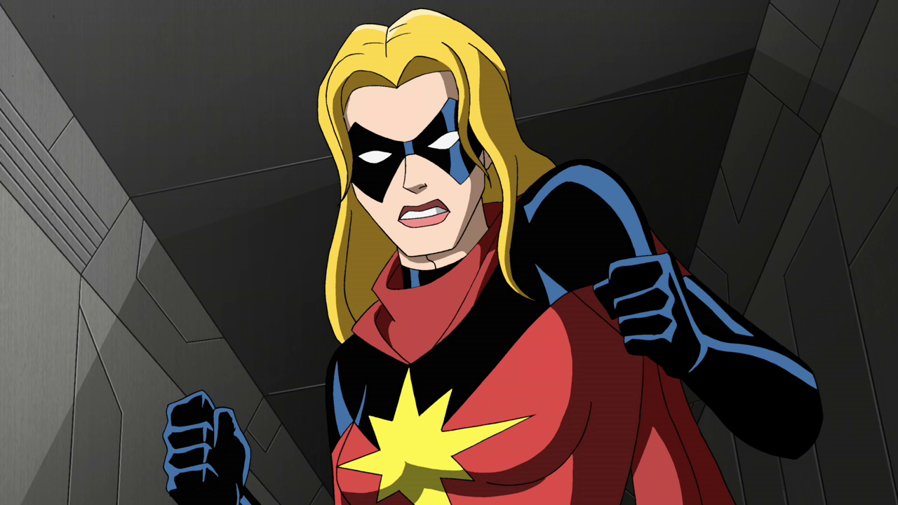ms. marvel | the avengers: earth's mightiest heroes wiki | fandom