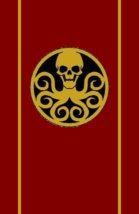 Hydra flag A