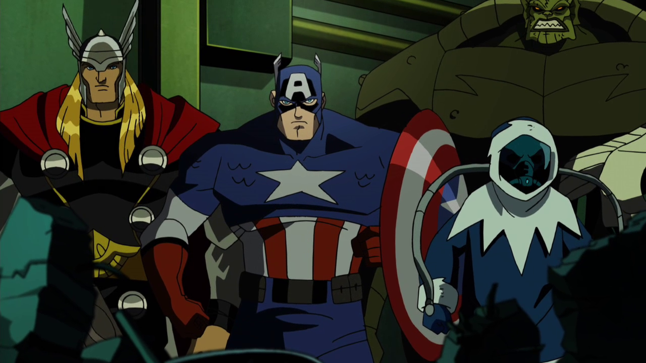 Captain America: Civil War' Comics vs. Movies: The 10 Biggest ...