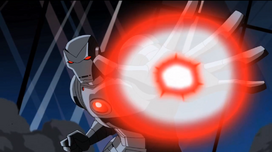 Mark II Armor
