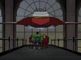 Avengers Quinjets