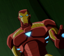 Mark IX Armor