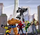 New Avengers (team)