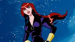 Black Widow AEMH
